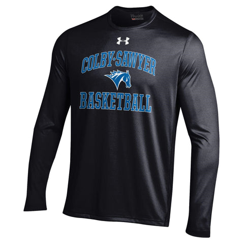 Under Armour NuTech Basketball Long-Sleeve Shirt