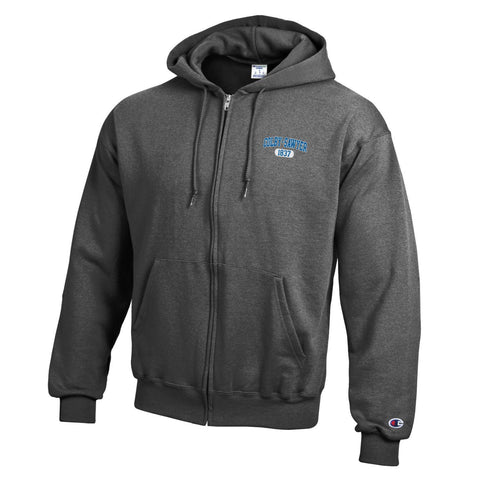Champion Eco Powerblend Full Zip Hood