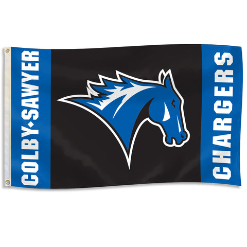 Charger Flag!