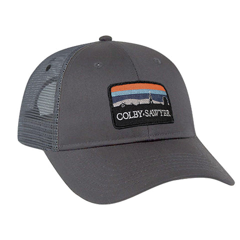 Skyline Mesh Back Cap
