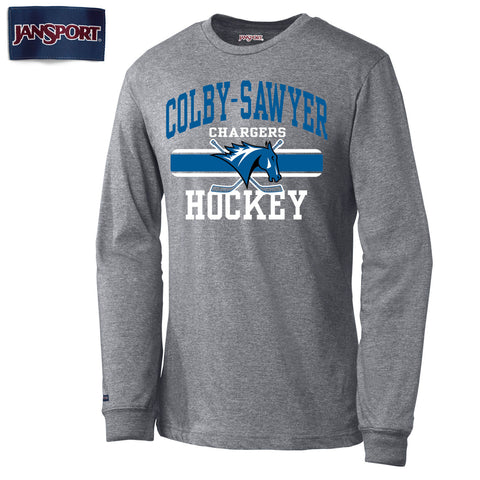 Colby-Sawyer Hockey Shirt