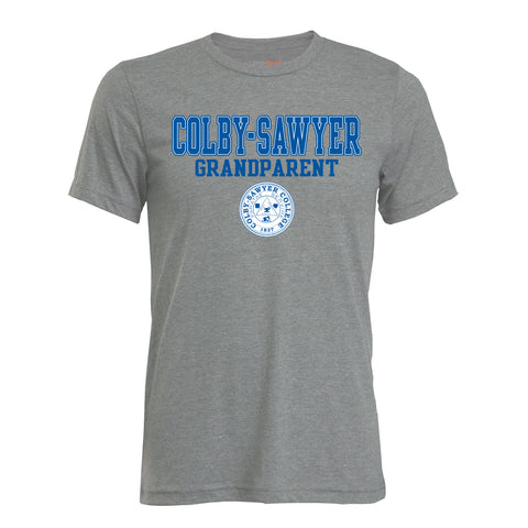 Colby-Sawyer Grandparent Tee