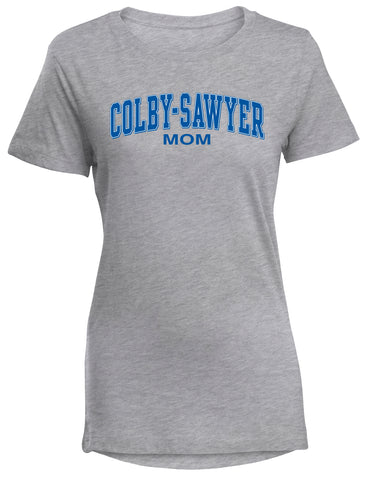 Colby-Sawyer Mom Tee