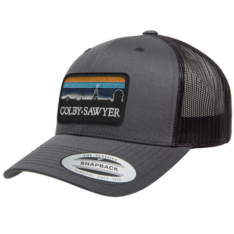 Skyline Elevated Trucker Cap