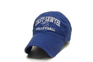 Legacy EZA Baseball Cap - Volleyball