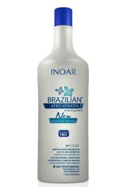 **NEW PRODUCT** Inoar Afro Keratin 1-Liter Kit **NEW PRODUCT**