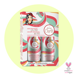 Divine Curls Duo Kit - Clearance Price!