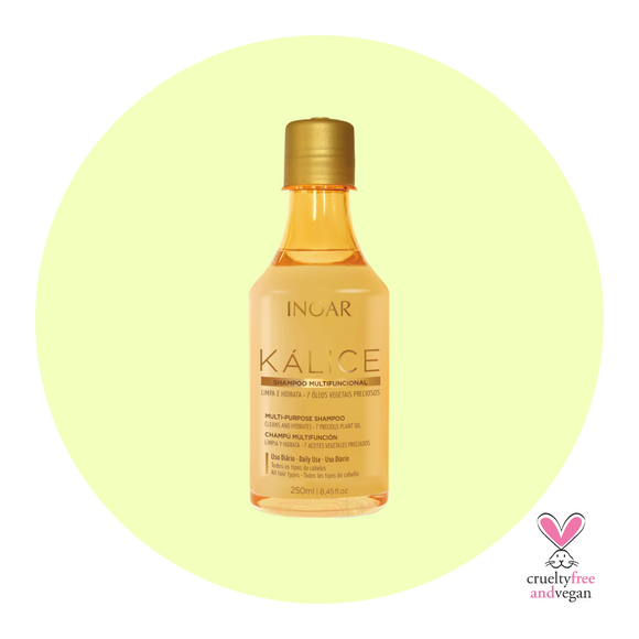 Kalice Shampoo - On sale now! Add item to cart to see sale price