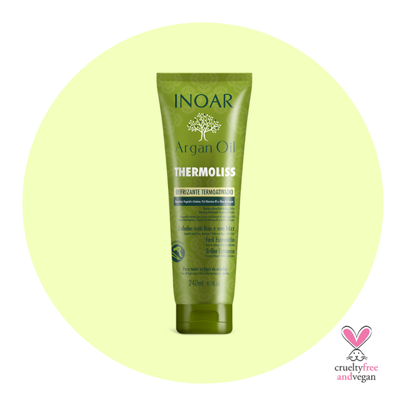 Inoar Thermoliss Defrizzing Balm - On sale now! Add item to cart to see sale price