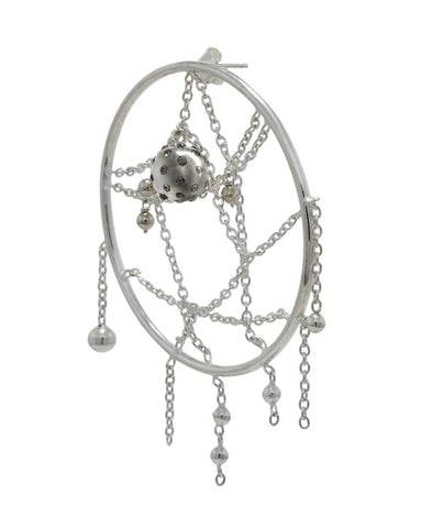 DREAM CATCHER HOOP