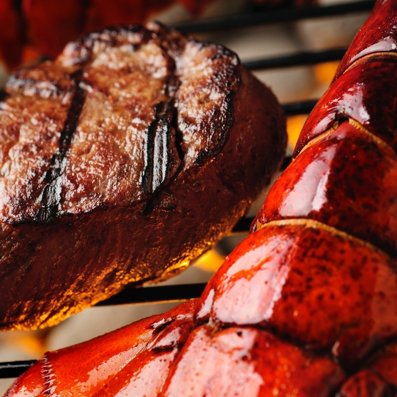 Surf and Turf Buy Online