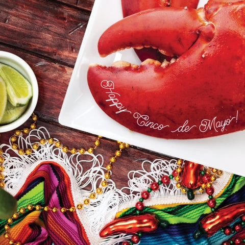 Cinco de Mayo Lobster Holiday