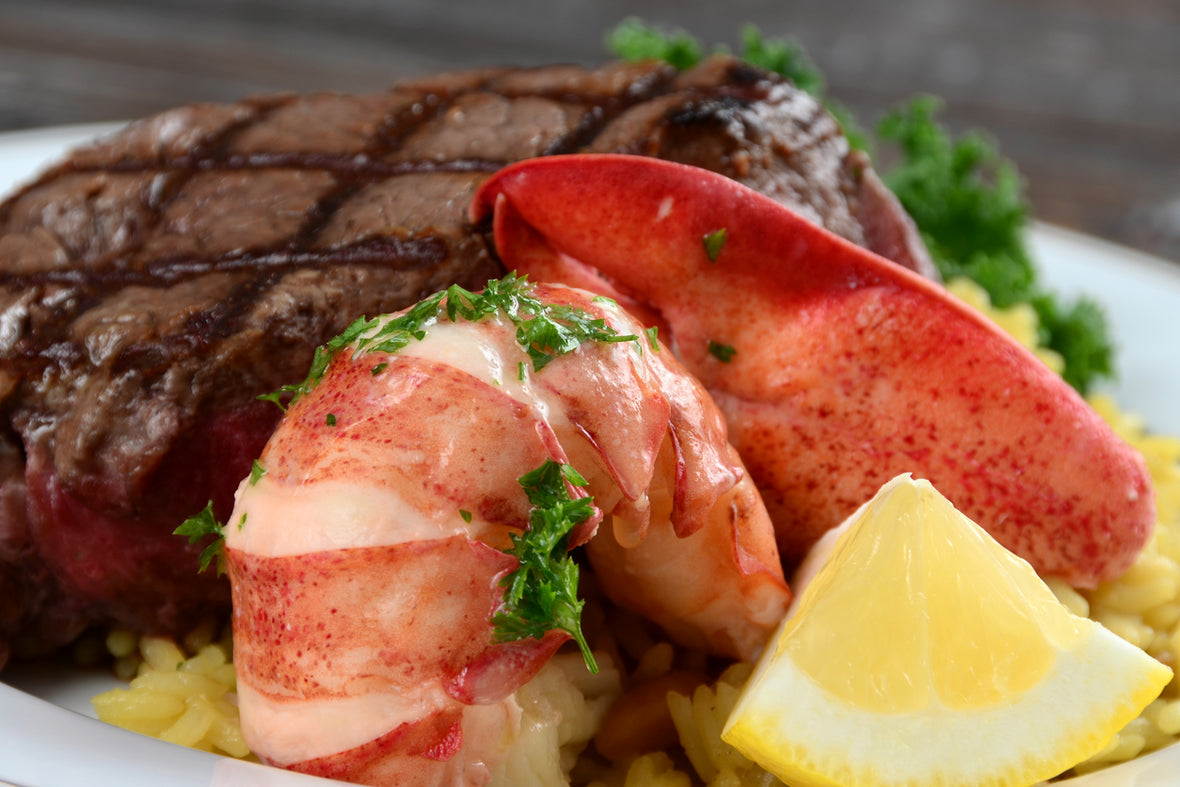 Enjoy Lobster Meat In Your Favorite Dishes