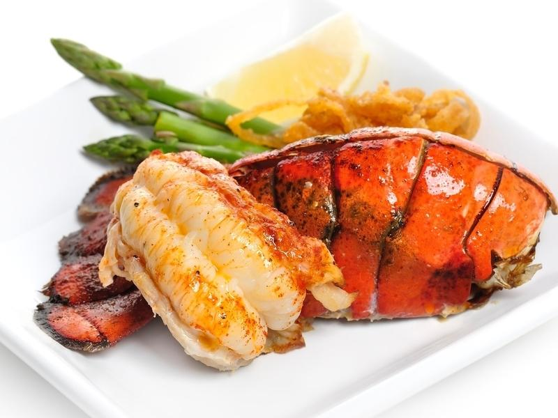 Where to Buy Lobster Tails