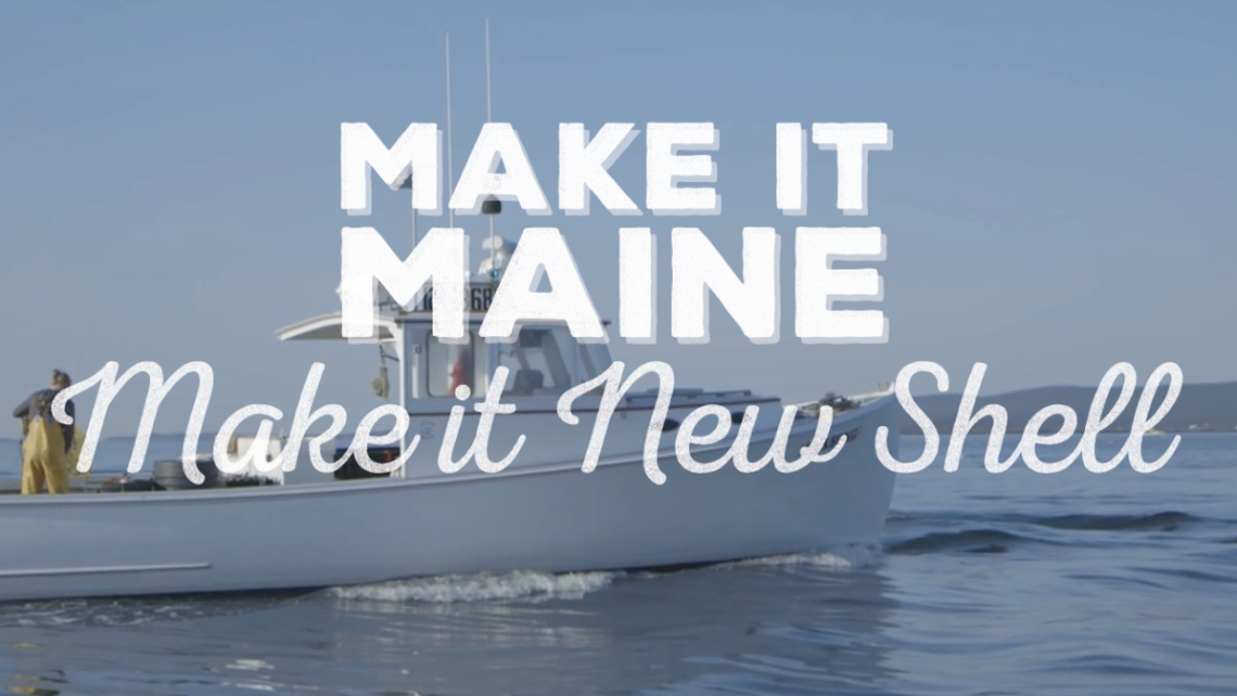 Maine Lobsteer