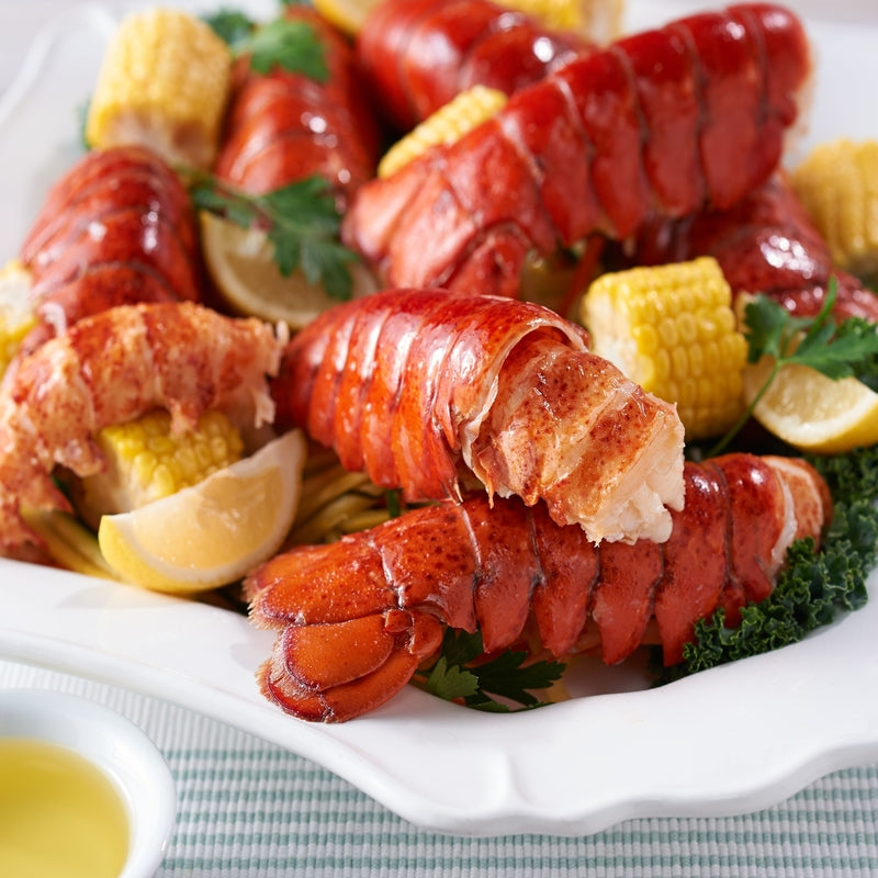Lobster Tails On Sale