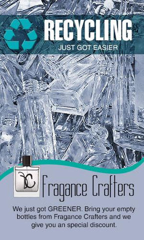 Fragance crafters