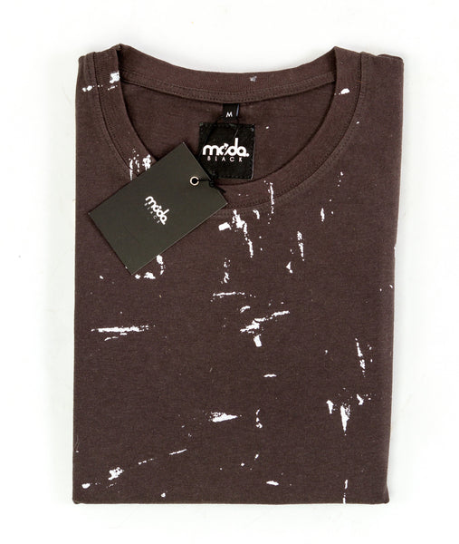 Moda Black: Flicks Tee