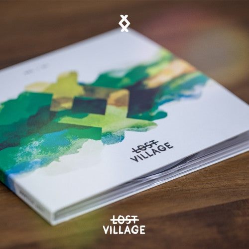 VA: Lost Village (Mixed by Jaymo & Andy George)