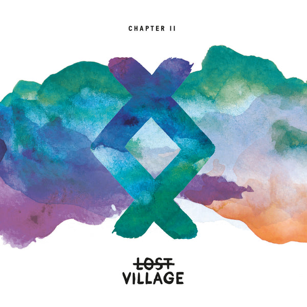 Lost Village Chapter II (Curated by Jaymo & Andy George)