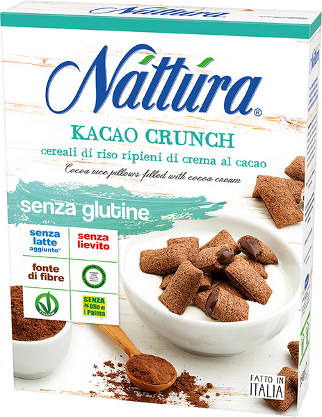 Cereali kacao crunch