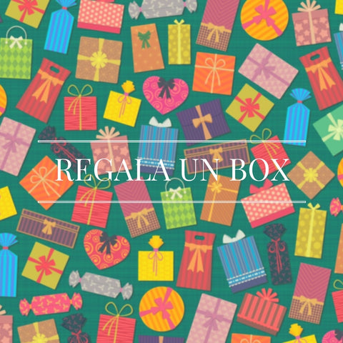 Regala un Box