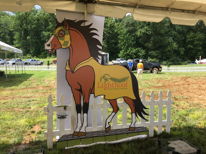 Great Meadow International 2017 Recap