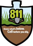 call 811 to mark your lines