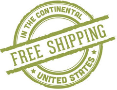 Lighthoof ships free within the continental United States.