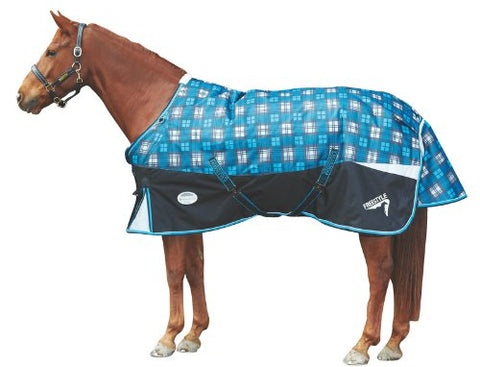 Weatherbeeta Orican Freestyle Turnout Blanket
