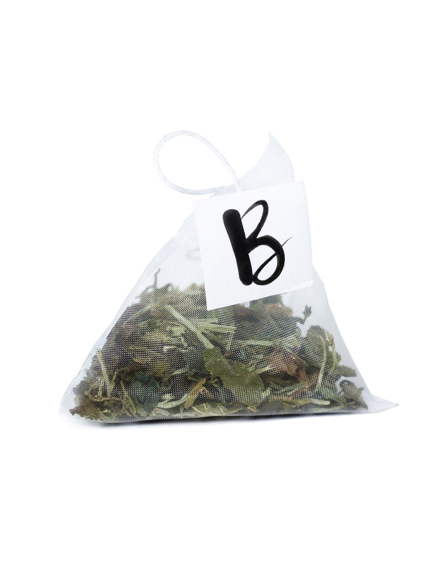 Potion COCOON 21 Tisane déthéinée anti-fatigue