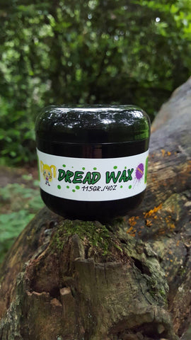 Dready Dreadzz - Dreadlocks Wax (4oz/115g)