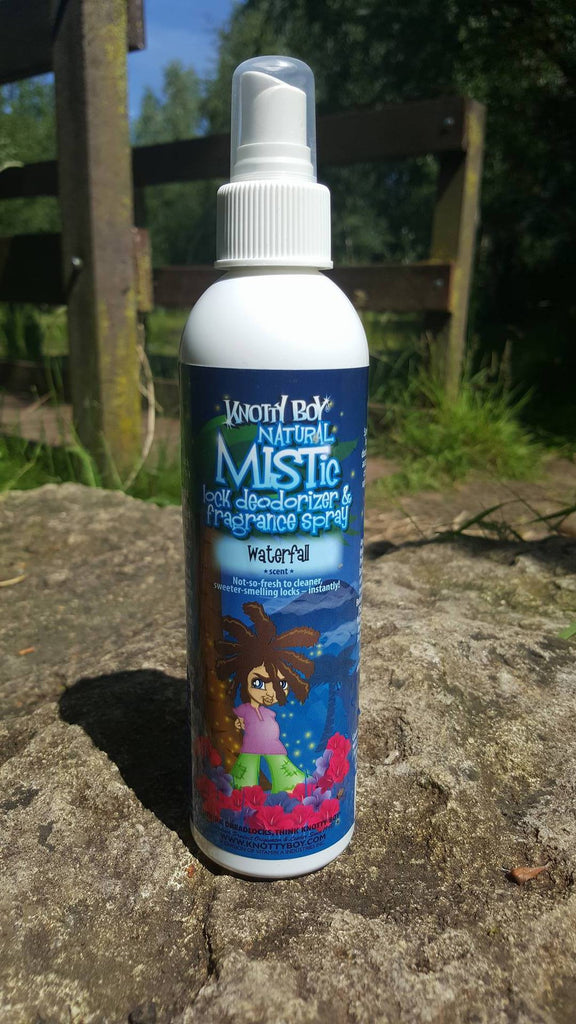 Knotty Boy Mistic Deodorizer Waterfall