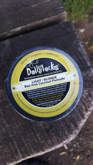 Dollylocks Dreadlocks Pomade 2oz Light Shoot