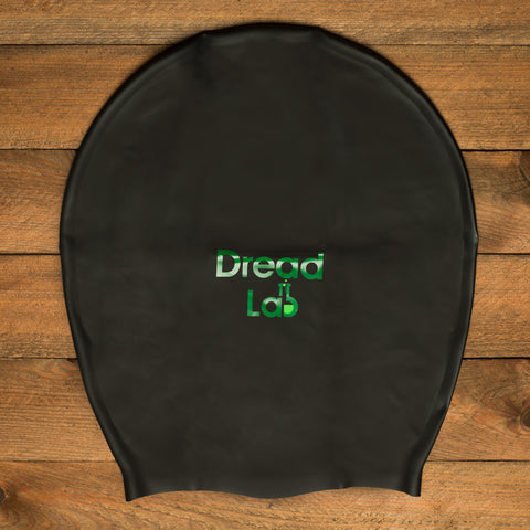 DreadLab Extra Large Dreadlocks Swim Cap 2