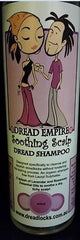 Dread Empire Soothing Scalp Liquid Shampoo Front