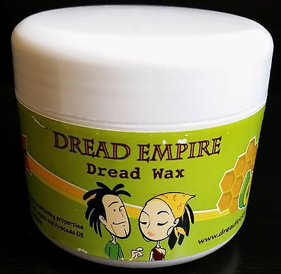 Dread Empire - Dreadlocks Wax (150gms)