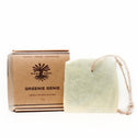 Raw Roots - Dreadlocks Soap Shampoo Bar - Greenie Genie