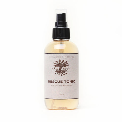 Raw Roots - Dreadlocks Scalp Rescue Tonic (200ml)
