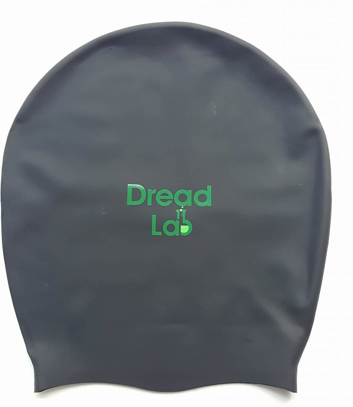 DreadLab Extra Large Dreadlocks Swim Cap