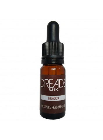 DreadsUK Huasca Oil
