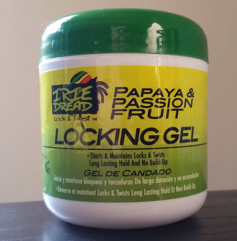 Irie Dread Locking Gel