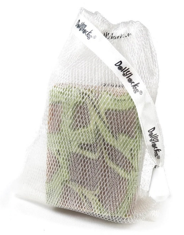 Dollylocks - Mesh Bag