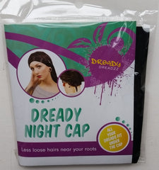 Dready Night Cap Package