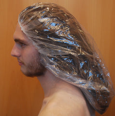 DreadLab Shower Cap 2