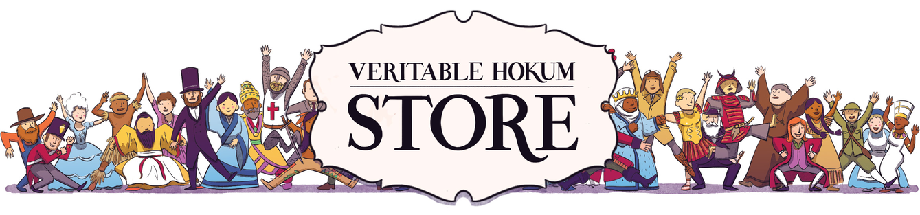 Veritable Hokum