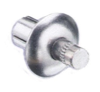"3/8"" Aluminum 2-pc Drive Rivet"
