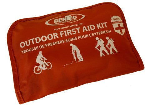 Hiking/Camping First Aid Kit