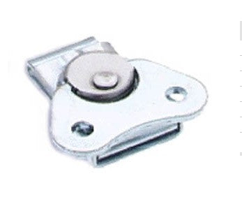 K3 Link Lock Draw Latch, with Shortened Base Plate
