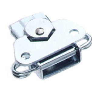 K4 Medium Series Link Lock, Spring Loaded